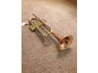 Trumpet near Cribbs Causeway