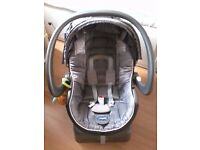 ::::::: Chicco Auto-Fix Fast Car Seat :::::::