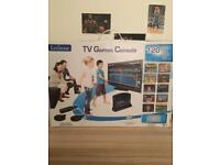 TV Games Console