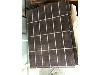 Chocolate Brown Wall Tiles
