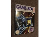Original gameboy boxed
