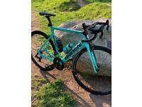 Bianchi Aria Centaur 2019 Road Bike