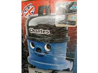 Numatic Charles wet and dry - not working