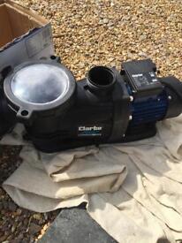 Clarke Swimming Pool Pump