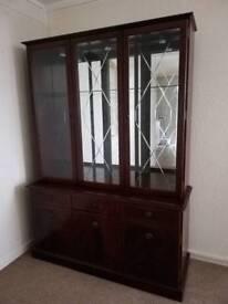 Display Cabinet / Wall Unit