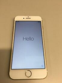 I phone 7 Gold 32gb UNLOCKED !!!!!!!