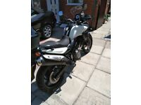Well looked after Suzuki DL 650 V-Strom