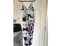 Women's jumpsuit. Asos size 10. Brand new with tags.