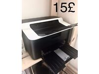 Printer (Brother HL-1112)