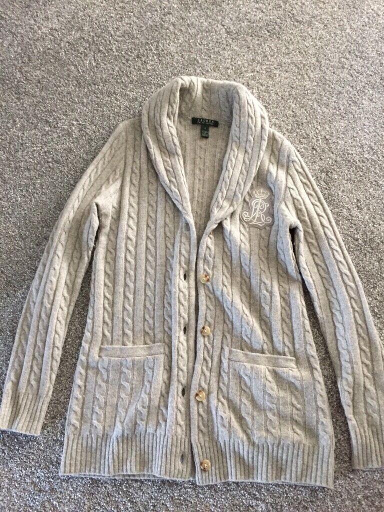 Ralph Lauren Cardigan/jacket