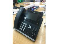 Yealink SIP - T46G VOIP Phone