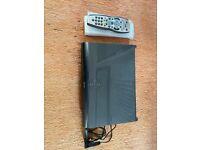 Sky Plus HD Box -2 TB Storage (Amstrad DRX895)
