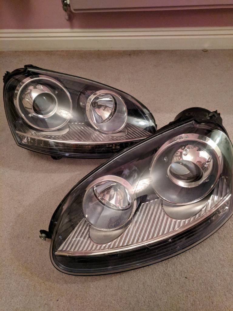 mk5 gti headlight bulb replacement