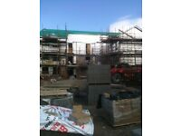 """JOINERS AND BUILDERS """"1ST CHOICE FALKIRK"""" home improvements"""