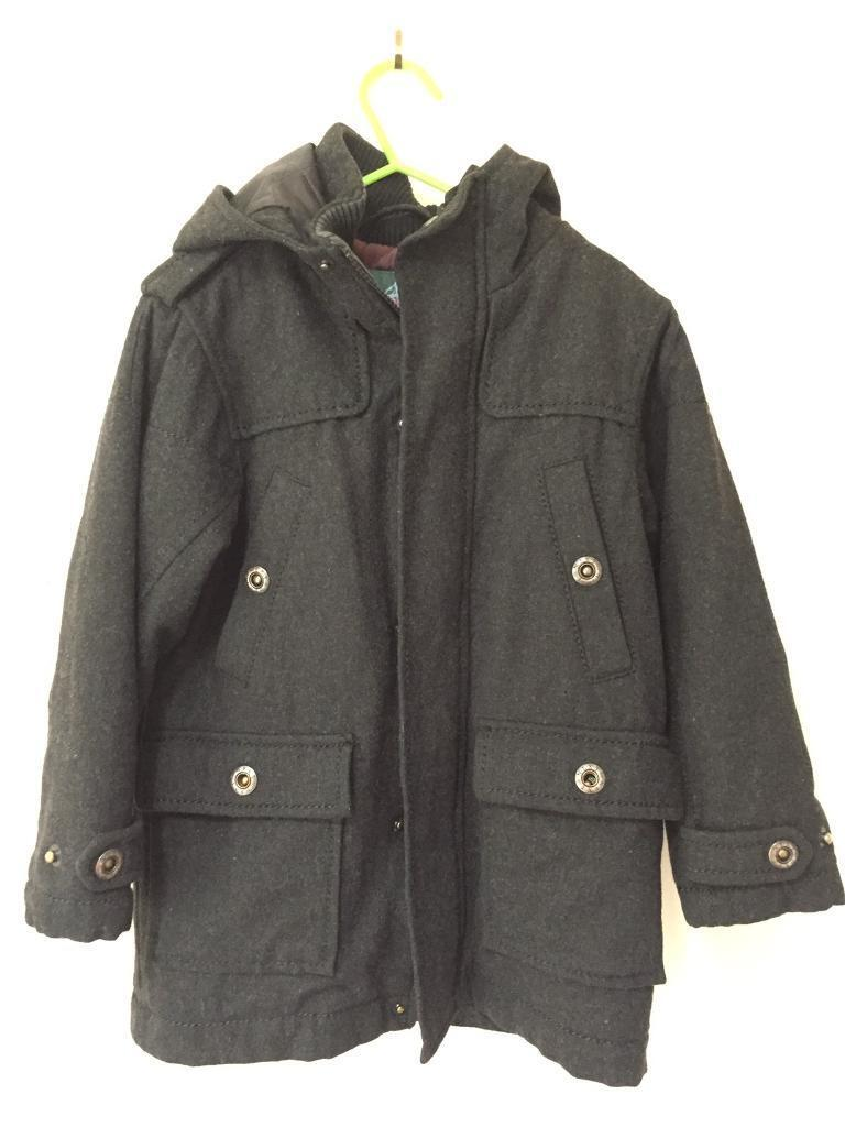 fb3d987e17f0 Boy (4yr) Next winter coat