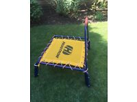 Kids Trampoline - As New Condition / Headstorm