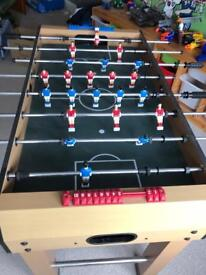 Table Football (Sold)