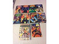46 DC comics