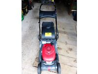 Honda HRX426C lawnmower