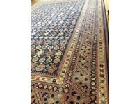 Large wool rug for sale