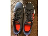 Adidas men trainers size 11
