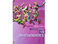Maths & Physics Tuition, National 5. to Higher & Advanced Highers in your own home