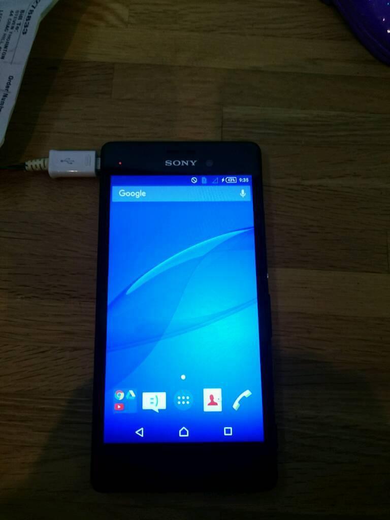 Sony Ericsson M4 Aqua unlocked