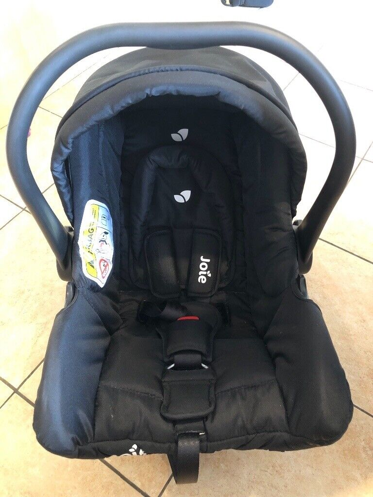 Joie Infant Carrier Used Twice Perfect Condition In Kings Worthy Hampshire Gumtree