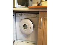 HOTPOINT VSD01 REVERSE ACTION COMPACT TUMBLE DRYER - 3KG LOAD - NEEDS TO GO ASAP