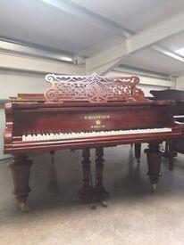 C. BECHSTEIN GRAND PIANO