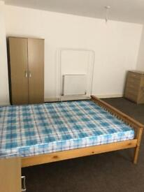 Double Rooms Available Now