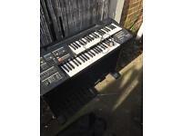 Yamaha Electone keyboard for sale