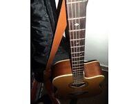 Vintage Landola Guitar