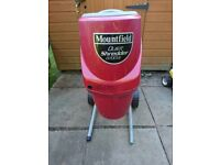 Mountfield Quiet Shredder 2200W