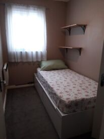 Single room to let.