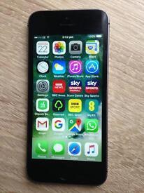 16GB IPHONE 5s EE / T-MOBILE / ORANGE / VIRGIN !!!