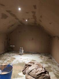 Quality plasterers