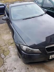 BMW 320 diesel SE