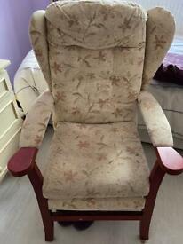 FREE - Armchair