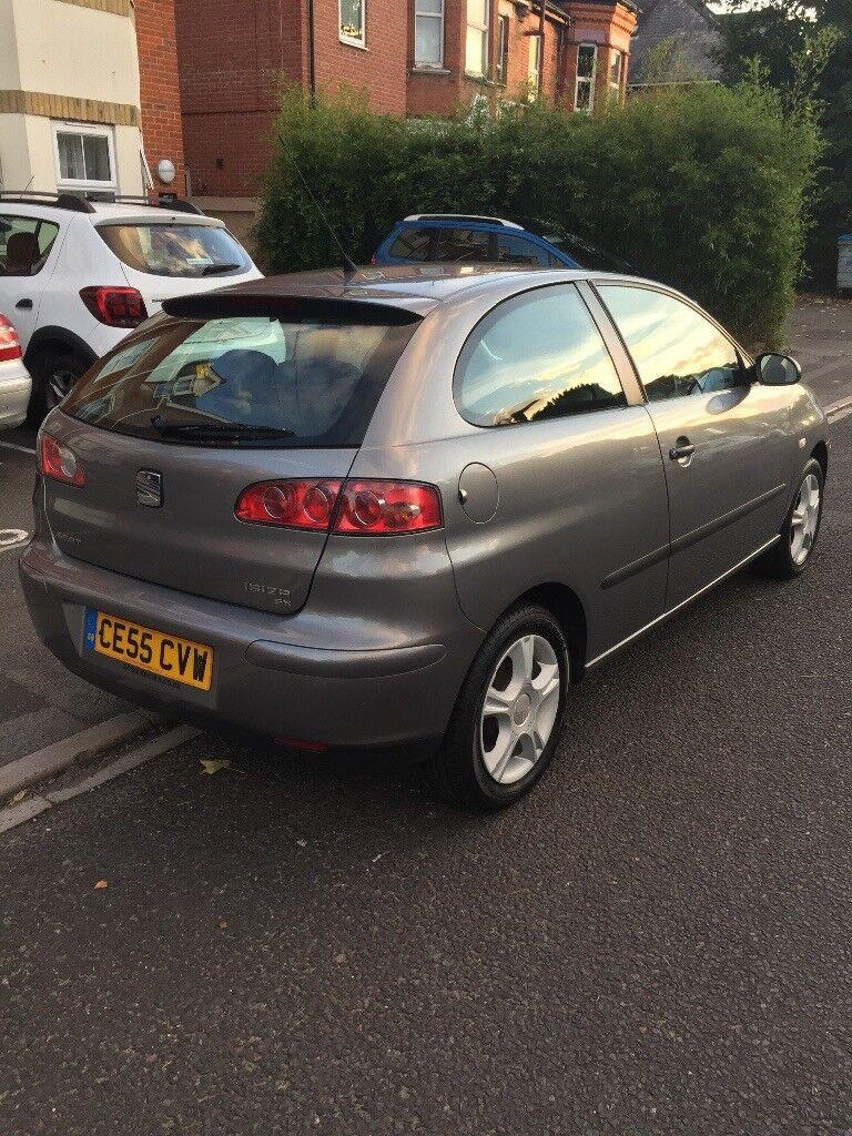 73a72c7841 Seat Ibiza SX 1.2 new Mot . £1195
