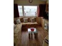 8 berth Caravan to rent on grange site Ingoldmells