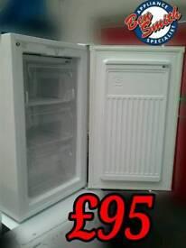 Fridgemaster Freezer slim width 45cm white