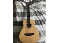Martin & Co Little Martin LX1E Electro Acoustic Guitar
