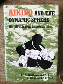 Aikido and the Dynamic Sphere Hardback Book