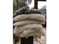 Free pillows & cushions