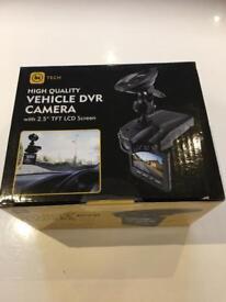 Car Dash Camera ( Brand New)