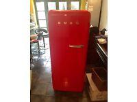 Smeg Refrigerator (Faulty) - Free - £0