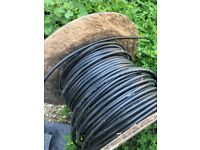 BT cable, about 100m, 4 core/2 pair, FREE