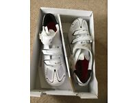 Bontrager RL Men's Road Cycle Shoes, Brand New, Never Been Used