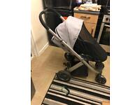 OYSTER PUSHCHAIR/BUGGY